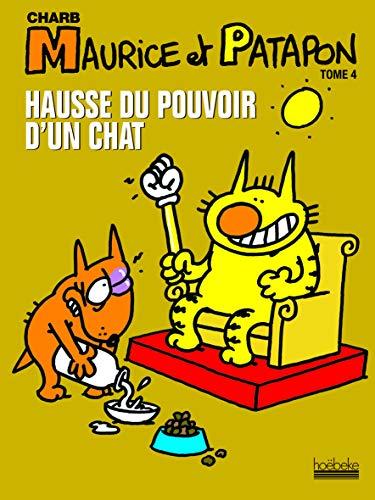 Hausse du pouvoir d'un chat: Hausse du pouvoir d'un chat