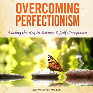 Overcoming Perfectionism (Revised & Updated) cover art