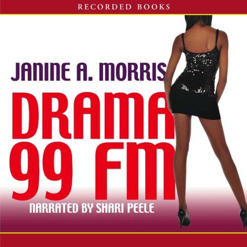 Drama 99 FM audiobook cover art