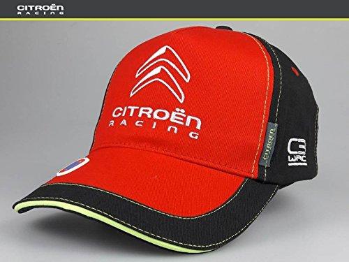Gorra, diseño de Citroën Racing: Amazon.es: Coche y moto