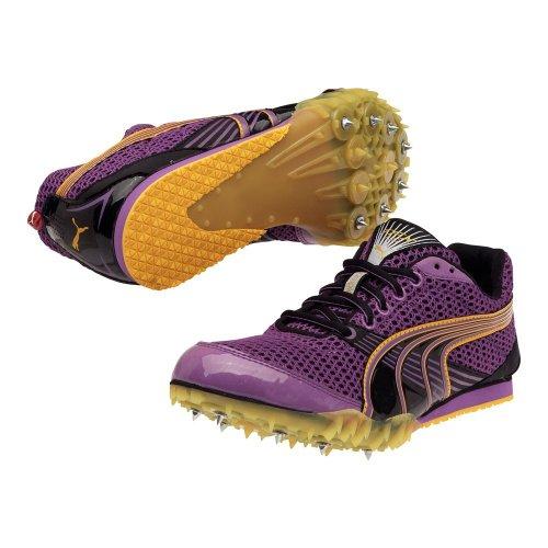 Puma Women Complete TFX Distance 3 185371 03 - Zapatillas de running con clavos, color...