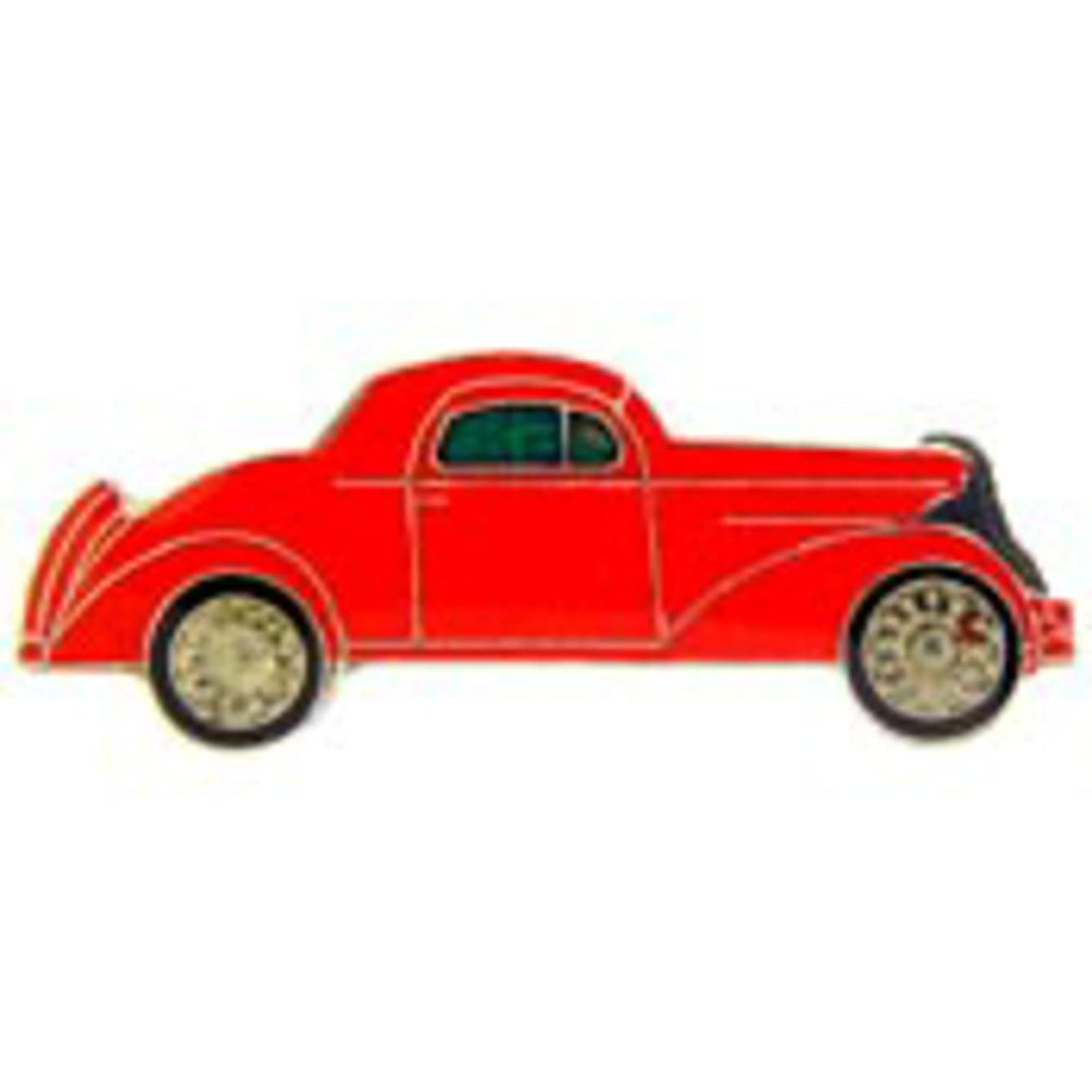 EagleEmblems P65065 Pin-Car,Chevy,'36,Coupe (1'') i323821462654958