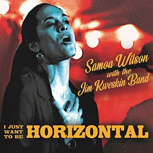 Samoa Wilson & Jim Kweskin