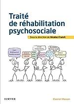 Traité de réhabilitation psychosociale de Nicolas FRANCK