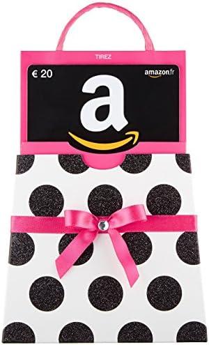 Livraison gratuite en 1 jour ouvré Chèques-cadeaux Amazon.fr Fixed Carte cadeau Amazon.fr dans un étui