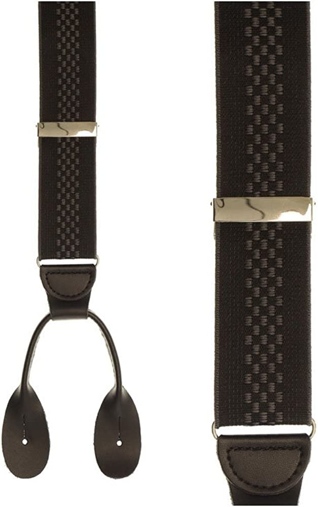 Regency Suspenders