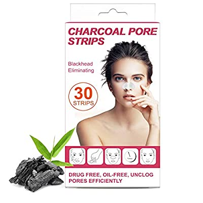 30 Blackhead Remover Strips