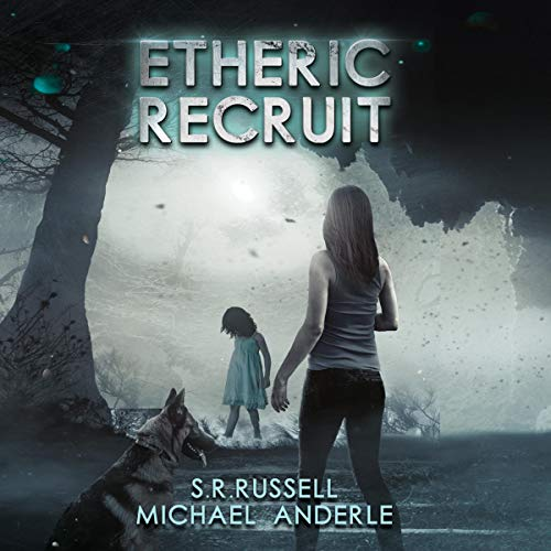 Etheric Recruit  By  cover art