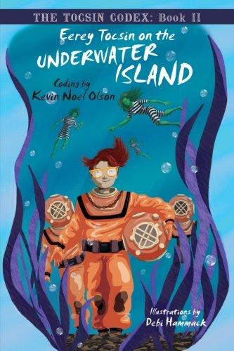 Image of Eerey Tocsin on the Underwater Island