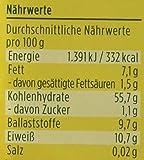 Davert Nackthafer, 4er Pack (4 x 500 g) – Bio - 5