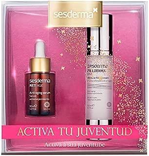 Sesderma PACK Reti-Age Liposomal Serum, 30ml+ Fillderma One Antienvejecimiento, 50ml