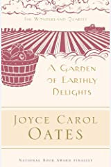A Garden of Earthly Delights (The Wonderland Quartet Book 1) Kindle Edition