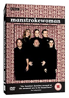 Man Stroke Woman - Series One