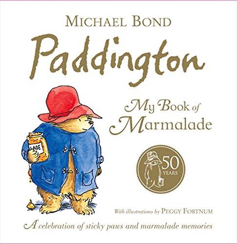 My Book of Marmalade