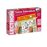 Diset, Lectron Temas Educativos, Juego educativo a partir de 4 años