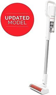 Roidmi F8 Storm - Aspiradora sin cable con App, versión EU en Español, 415W, 100.000 RPM, batería hasta 55 mins., depósito 0.4L, color blanco