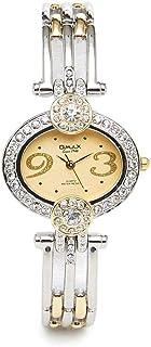 Omax Dress Watch For Women Analog Metal - 00JES750N001