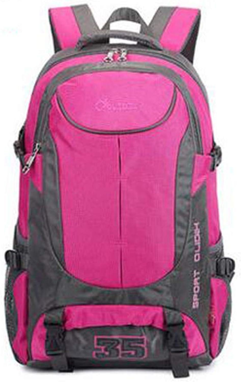 Outdoor Waterproof Travel Backpack  Computer Backpack  25L   35L