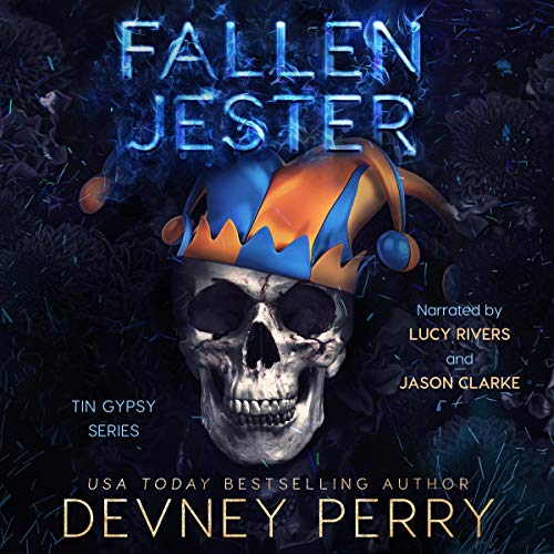 Fallen Jester Audiobook By Devney Perry cover art