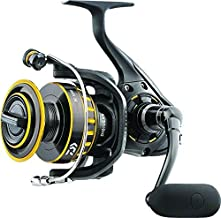 Daiwa BG5000 BG Saltwater Spinning Reel, 5000, 5.7: 1 Gear Ratio, 6+1 Bearings, 47.40
