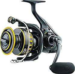 Daiwa BG Spinning Reel Review – The Device with An Ultra-Light Rotor