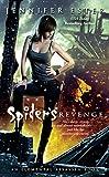 Spider's Revenge (Elemental Assassin, Book 5)