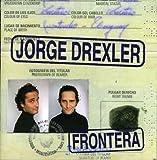 Songtexte von Jorge Drexler - Frontera