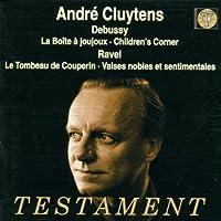 Children's Corner / Boite a Joujoux