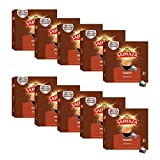 Saimaza Café Fuerte Espresso 9 - 200 cápsulas de aluminio compatibles con máquinas Nespresso (R)*...