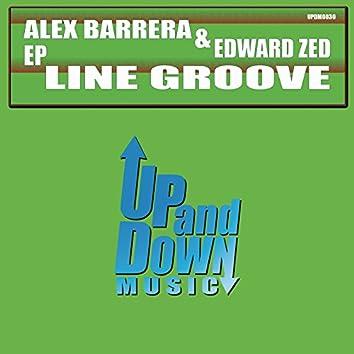 Line Groove