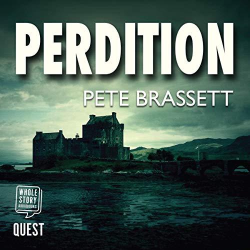 Perdition cover art