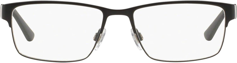 Polo Ralph Spasm price Lauren Men's Eyewear Rectangular Ph1147 Popular product Prescription