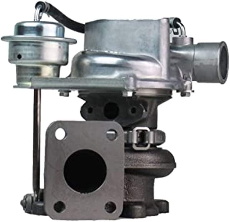Turbocharger for Kubota V2607 Ranking Direct store TOP17 V2607T 1J Engine Industrial Bobcat