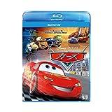 カーズ 3D[Blu-ray]
