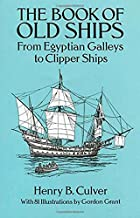 Best the book of old ships Reviews