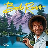 Ross, B: Bob Ross 2020 Square Wall Calendar