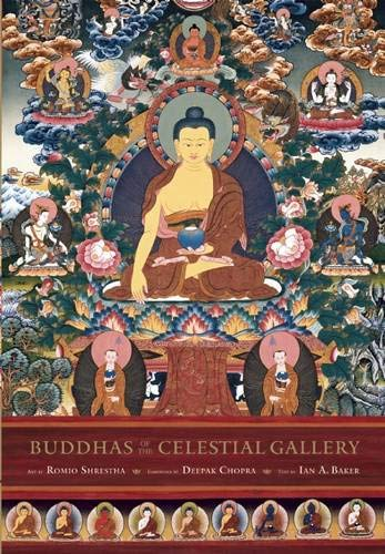 Buddhas of the Celestial Gallery