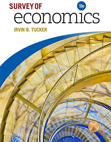 Download Survey Of Economics 