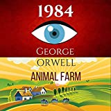 1984 & Animal Farm: 2 in 1