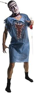 Rubie's Costume Co. Women's Zombie Patient Gown