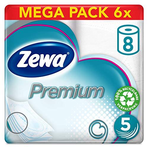 Zewa Premium 5-lagig Bild