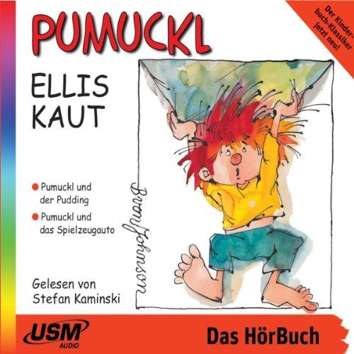 Pumuckl und der Pudding / Pumuckl und das Spielzeugauto     Pumuckl              Autor:                                                                                                                                 Ellis Kaut                               Sprecher:                                                                                                                                 Stefan Kaminski                      Spieldauer: 58 Min.     23 Bewertungen     Gesamt 4,0