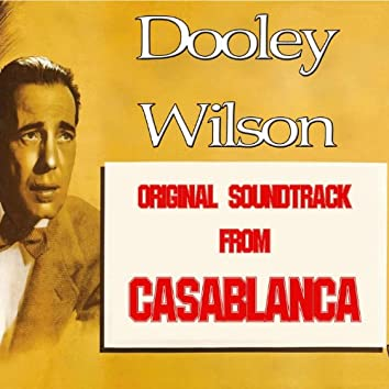 As Time Goes By (Original Soundtrack from ''Casablanca'')