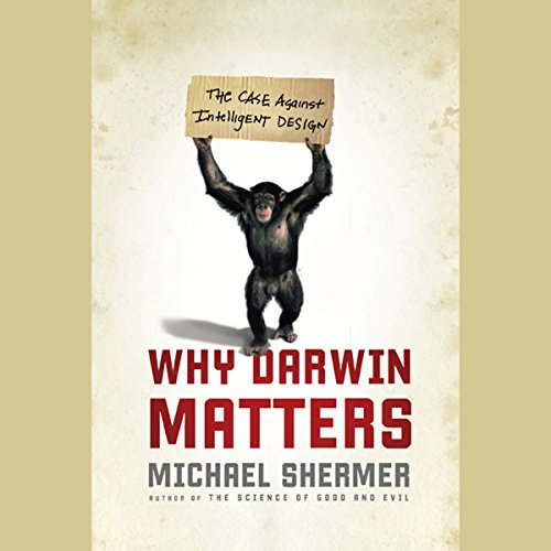 Why Darwin Matters cover art