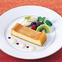 テーブルマーク フリーカットケーキ ベイクドチーズケーキ 610g【冷凍】