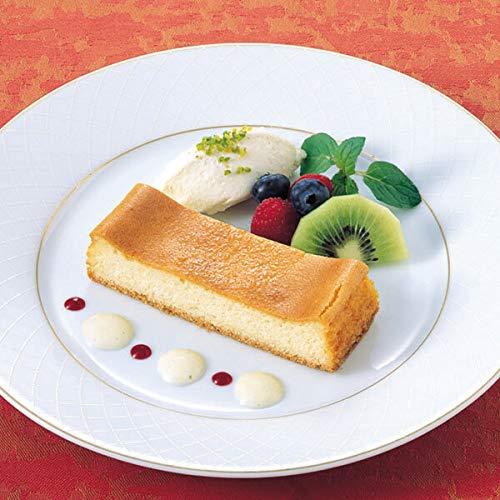 【業務用】テーブルマーク フリーカットケーキ ベイクドチーズケーキ 冷凍 610g