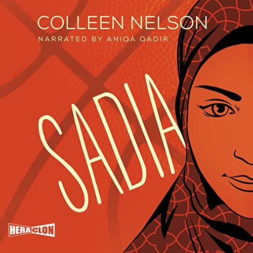 Sadia cover art