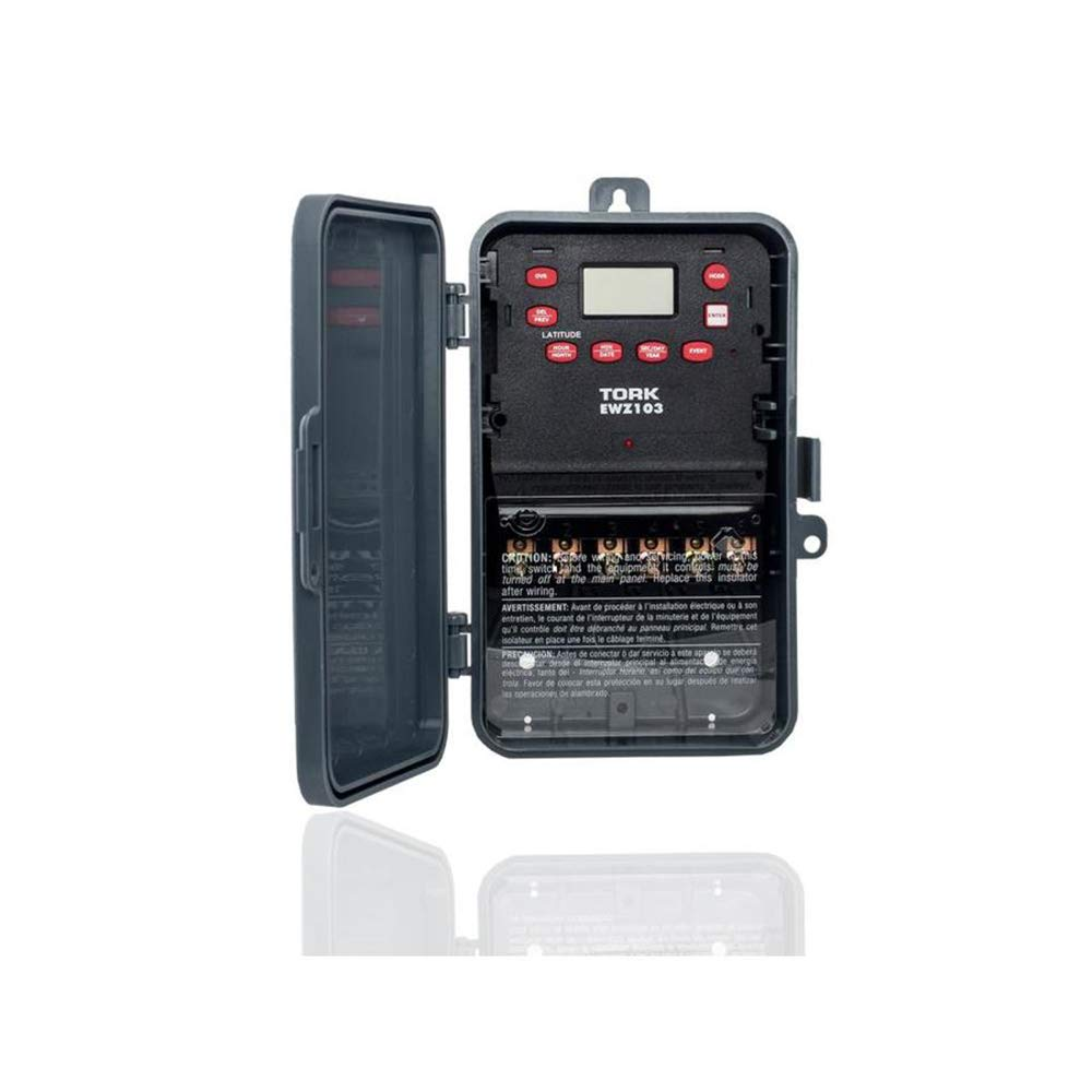 EWZ Series Multipurpose Control Astronomic Discount is also underway New color 12 Day Time Switch 7