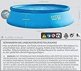 Schwimmbecken – Intex – 1 - 2