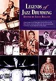 Legends of Jazz Drumming [DVD]